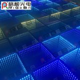 3D歯鏡LEDのダンス・フロアのタイル