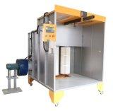 Os equipamentos de pintura a pó com cabine de pintura a pó Manual e forno