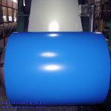 Farbe beschichtete galvanisierte Stahlspule