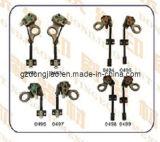 Касатьться Braket для машинного оборудования печатание Гейдельберг