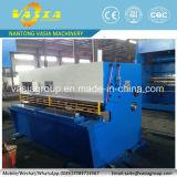 Máquina de corte do metal com as válvulas hidráulicas dos EUA Omega