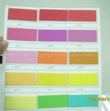 EVA Sheet (ZYP002) em Different Colors para School Stationery
