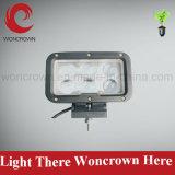 Punto del CREE del IP 67/indicatore luminoso del lavoro fascio LED dell'inondazione per il crogiolo SUV di jeep fuori strada
