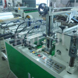 Multi-Hole Plastic Fruit Bag Making Machine (zij verzegelende zak die machine maken)