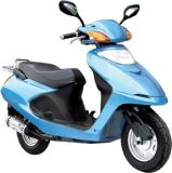 Scooter (ZX50QT-21)