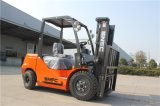 Container Lifting 3 Ton Isuzu Engine Forklift