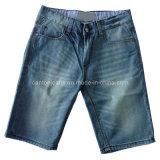 2014 обычных мужчин джинсы брюки (CFJ025)