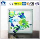 Het Schilderen van Jinghua het Artistieke p-38 Blok Van uitstekende kwaliteit/de Baksteen van het Glas