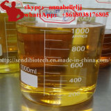 同化ステロイドホルモンの筋肉得ることのための終了するテストステロンのEnanthateの液体600mg/Ml