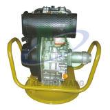 専門のディーゼル機関のバイブレーター170f 4.0HP