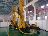 Impianto di perforazione idraulico pieno di carotaggio (KHC-6A)