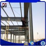 Prédios de aço utilizados Grande Estrutura de aço de Calibração Manual