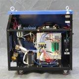 外部ワイヤー送り装置MIG-500Nが付いているインバーターIGBT MIG/MAG/MMA/CO2溶接機