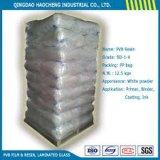 Resina polivinilo del butiral de la viscosidad inferior (PVB) para las capas