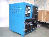 Manípulo de soldagem Eletrodo de haste do forno de secagem com 100kg de capacidade de secagem 60kg caixa de armazenamento