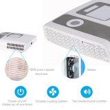 Dscf Pequeño proyector Full HD para iPhone