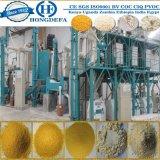Máquina de Transformação de milho para o fabrico de farinha de trigo Grits
