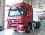 Camion della testa del trattore di Sinotruk HOWO 6X4 371HP