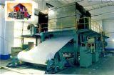 787mm 화장지 제조 기계장치 엄청나게 큰 롤 조직 기계