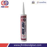 Uso multi del sellante ácido del silicón de RTV