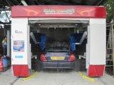 Vuelco de acero galvanizado en caliente la arandela de automóviles automatizados