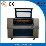 刃表が付いているAcut 6090 CNCレーザーの打抜き機