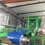 Los productos de acero materiales prepintados de Buiding galvanizaron el Galvalume PPGI
