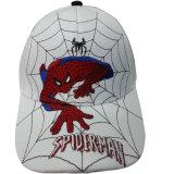 Gorra de béisbol caliente de la venta de los cabritos con la insignia Kd49