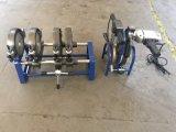 Sud250m-4 63mm/250mmマニュアルのHDPEの管の溶接機