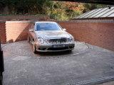 회귀 차 턴테이블 격판덮개 차 턴테이블 단계