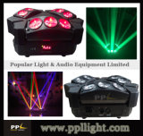 Mini Spider Light 9PCS 10W LED Spider Moving Head Light