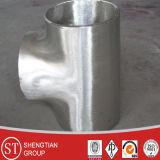 ANSI inoxidable B16.9 de la te A403 Wp316L del Stele