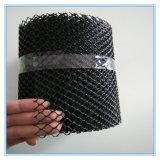 Gotejamento plástico preto Tipo de malha Guare
