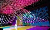 Veränderbare LED anhebende Kugel der IP-65 Farben-für Hochzeit/Partei/Disco/Stab-im Freienpiazza