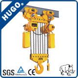 Soulever l'élévateur à chaînes électrique du matériel 3t 5t 10t