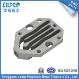 Peças CNC de alumínio de precisão por meio de usinagem (LM-0008A)