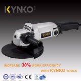 절단 닦는 갈기를 위한 Kynko 2000W 각 분쇄기 (KD06)