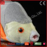 박제 동물 일반적인 Mola 연약한 개복치 견면 벨벳 물고기 장난감