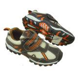 Новый спорт Hiking ботинок для людей и женщин