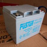 batería del gel de 12V 40ah