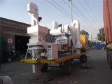 Mobiele LandbouwGoederen die Installatie schoonmaken