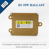 Ас с ксеноновыми лампами высокой интенсивности тонкий D1, D3 балласт 35W