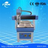 Fabricación profesional para ranurador del CNC 6090 de la manía de la carpintería el mini