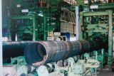 Pre-Extract - сварка трубопроводов мельницей