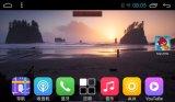 Automobile DVD del sistema di esercizio del Android 6.0 di vendita diretta della fabbrica per Peugeot 206 con la macchina fotografica posteriore