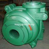 Pompa resistente all'uso dei residui allineata gomma, macchinario minerario