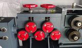 Выправлять и автомат для резки катушки стального провода для 6mm-14mm (GT6-14)