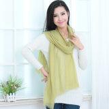 絹及びModal Fashion Shawl (12-BR030120-1.17)
