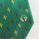 Concevoir la relation étroite tissée à la mode du polyester des hommes (L063)