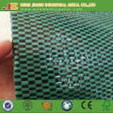 Cubierta de tierra agrícola PP Net Net Tapa de masa de plástico impermeable fabricado en China